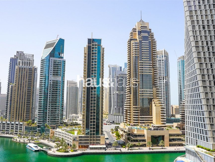 2 bedroom Apartment for sale in Jumeirah Living Marina Gate - view - 7