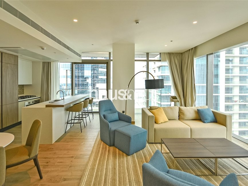 2 bedroom Apartment for sale in Jumeirah Living Marina Gate - view - 4