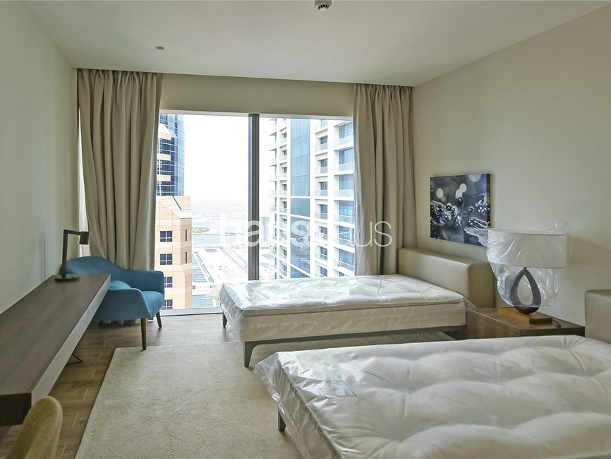 2 bedroom Apartment for sale in Jumeirah Living Marina Gate - view - 8