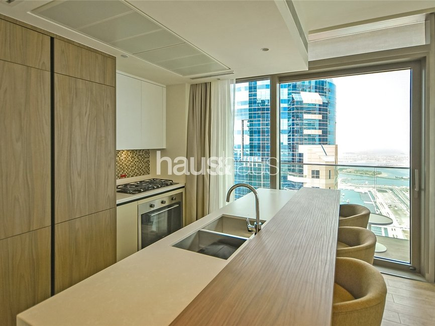 2 bedroom Apartment for sale in Jumeirah Living Marina Gate - view - 1