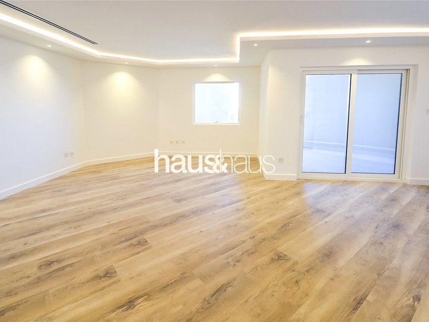 5 bedroom Apartment for rent in New Dubai Gate 1 - view - 5