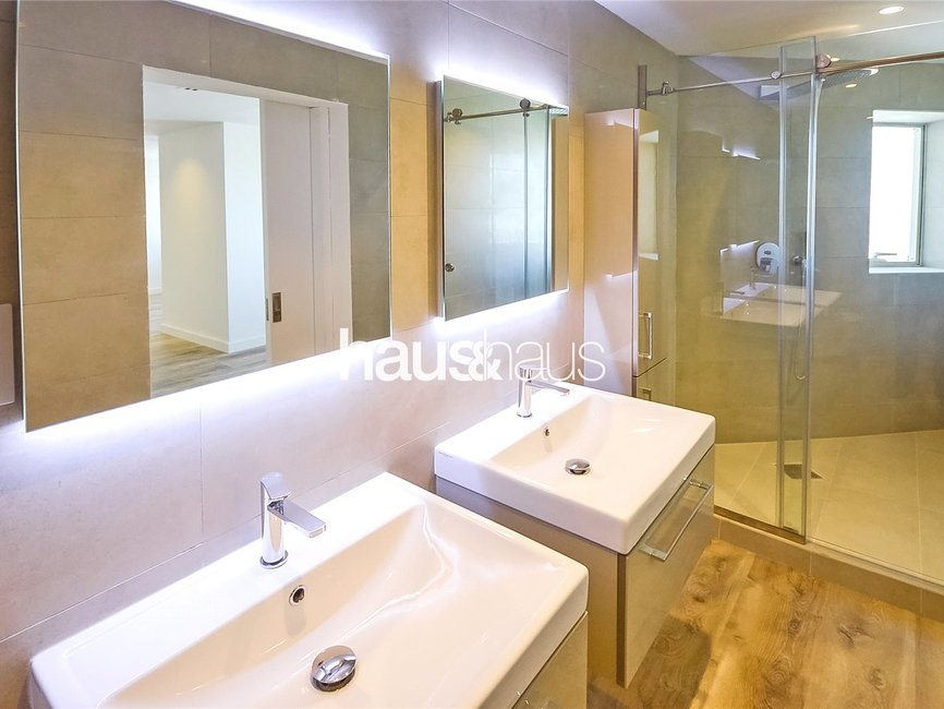 5 bedroom Apartment for rent in New Dubai Gate 1 - view - 4