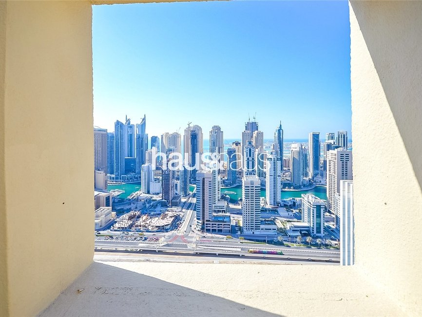 5 bedroom Apartment for rent in New Dubai Gate 1 - view - 16