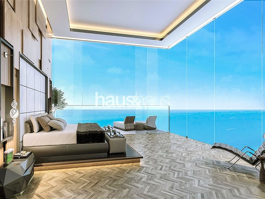 5 bedroom Apartment for sale in One at Palm Jumeirah - view - 3