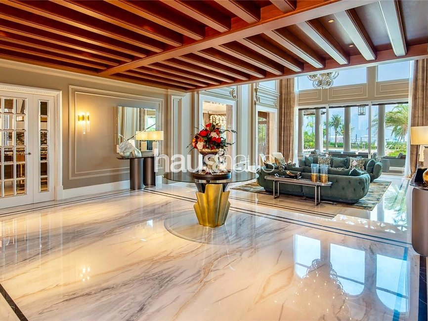 7 bedroom Villa for sale in XXII Carat - view - 2