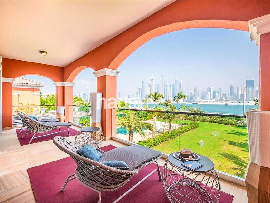7 bedroom Villa for sale in XXII Carat - view - 10