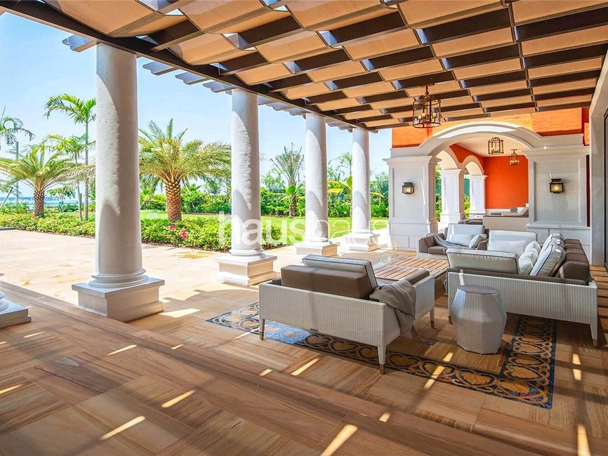 7 bedroom Villa for sale in XXII Carat - view - 18