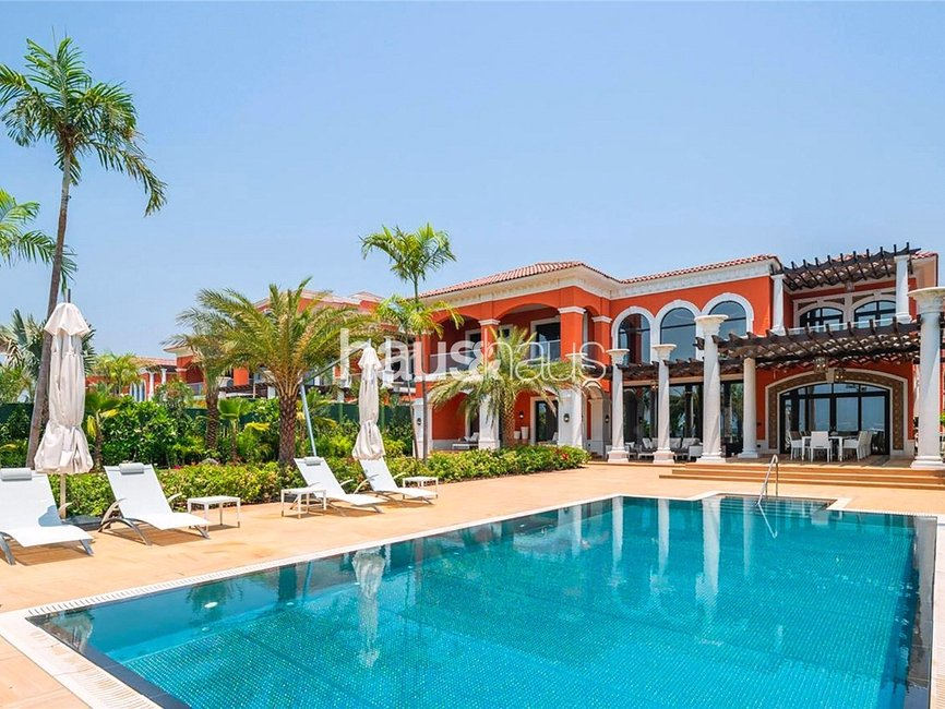 7 bedroom Villa for sale in XXII Carat - view - 20