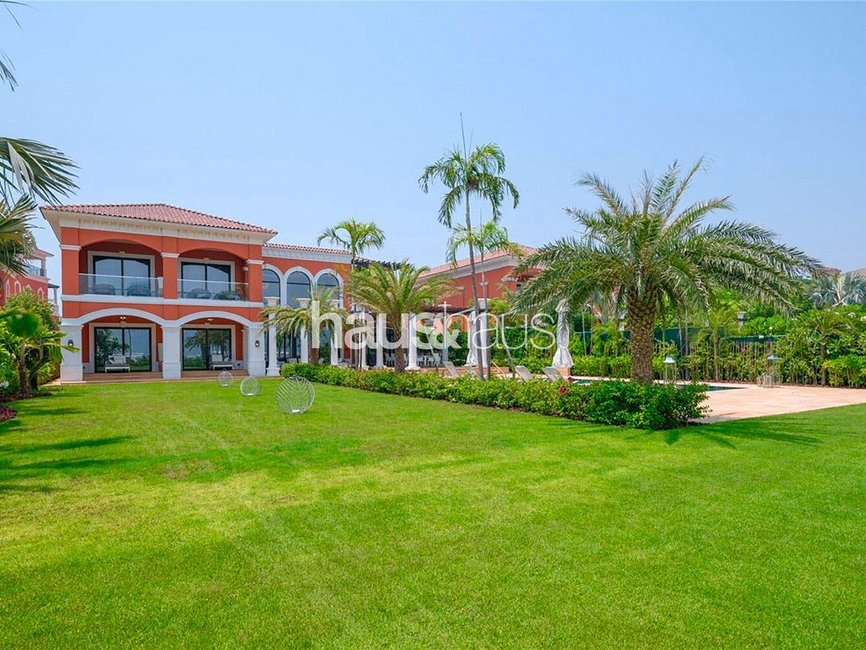 7 bedroom Villa for sale in XXII Carat - view - 11