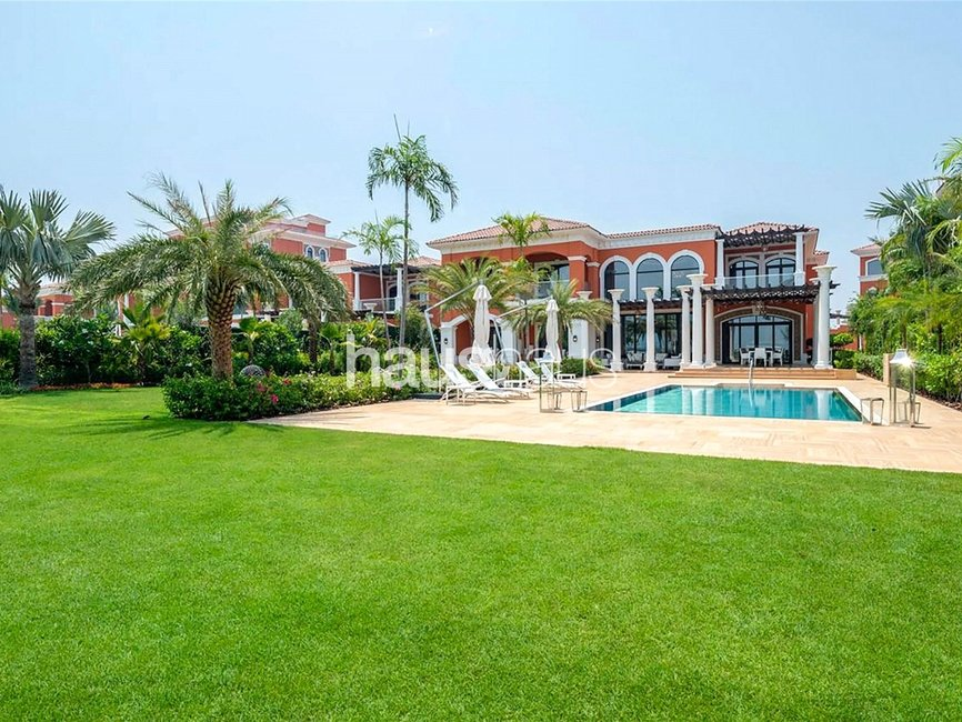 7 bedroom Villa for sale in XXII Carat - view - 1