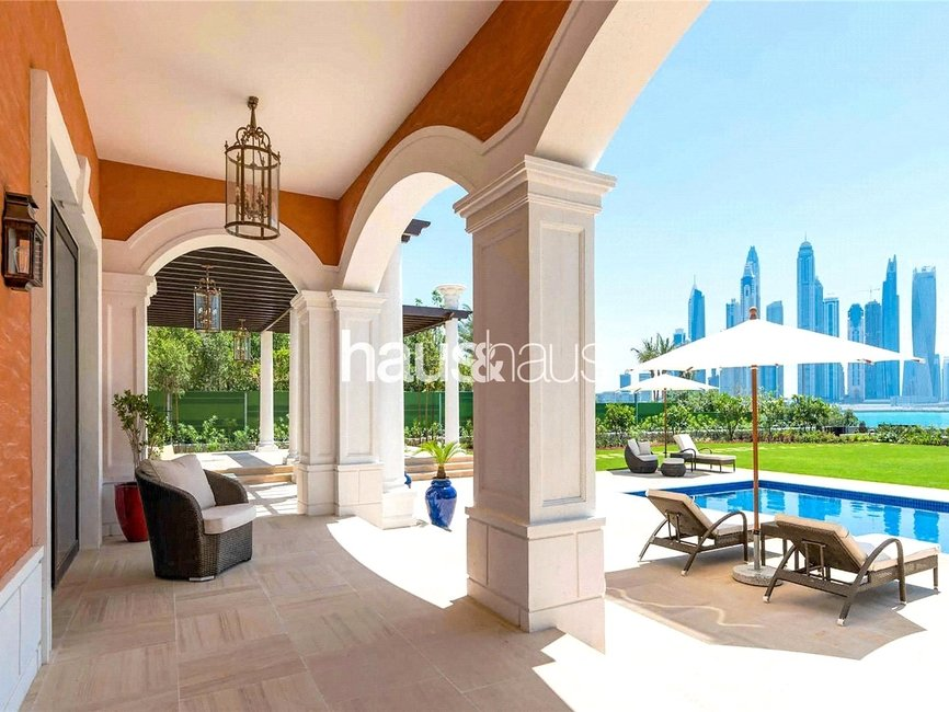 7 bedroom Villa for sale in XXII Carat - view - 7