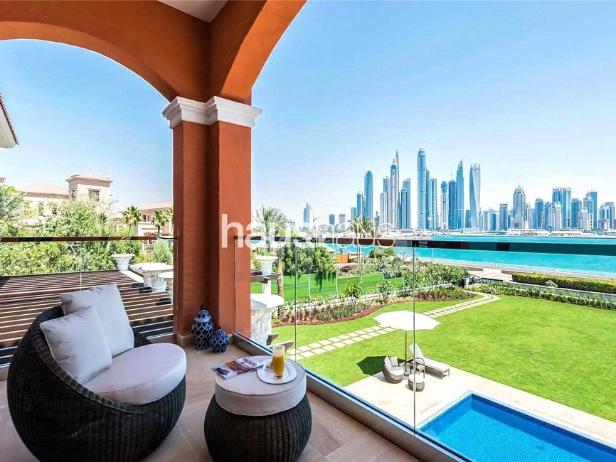 7 bedroom Villa for sale in XXII Carat - view - 21