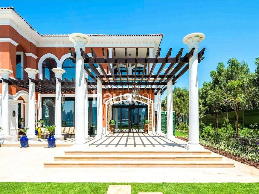 7 bedroom Villa for sale in XXII Carat - view - 30