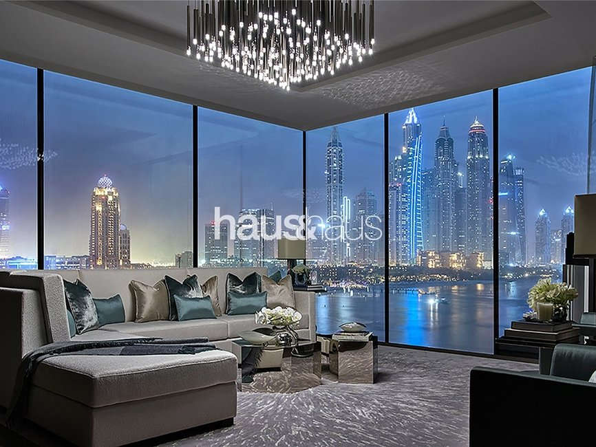 3 bedroom Apartment for sale in One At Palm Jumeirah - view - 8
