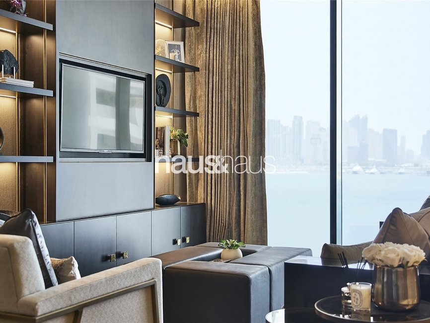 3 bedroom Apartment for sale in One At Palm Jumeirah - view - 17