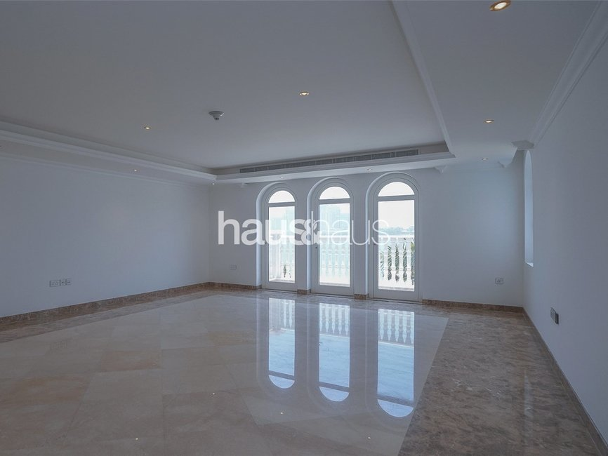 6 bedroom Villa for sale in Signature Villas Frond G - view - 22