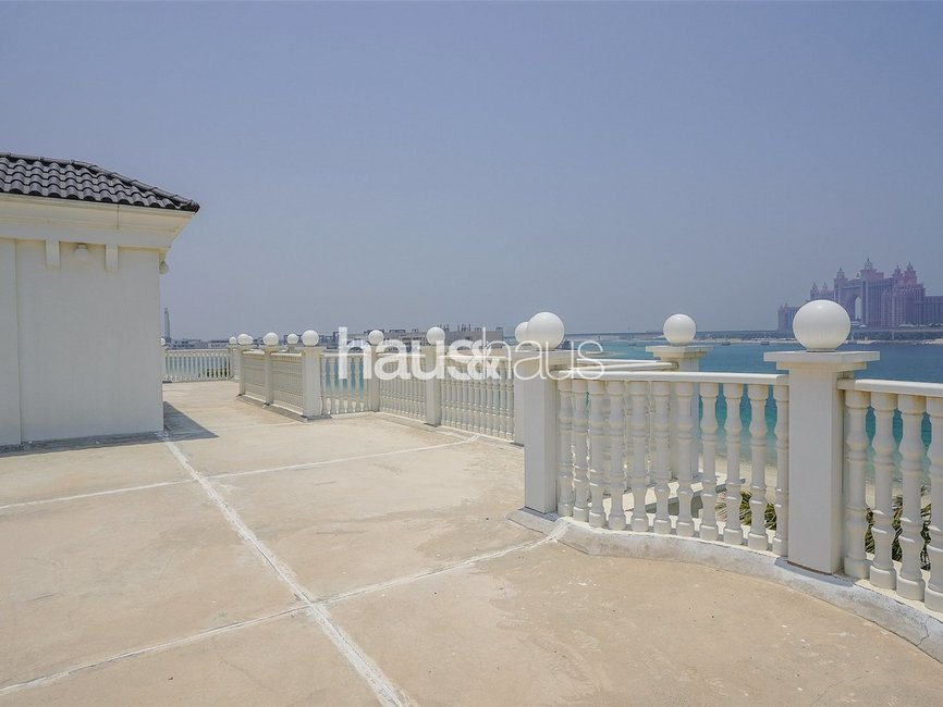 6 bedroom Villa for sale in Signature Villas Frond G - view - 31