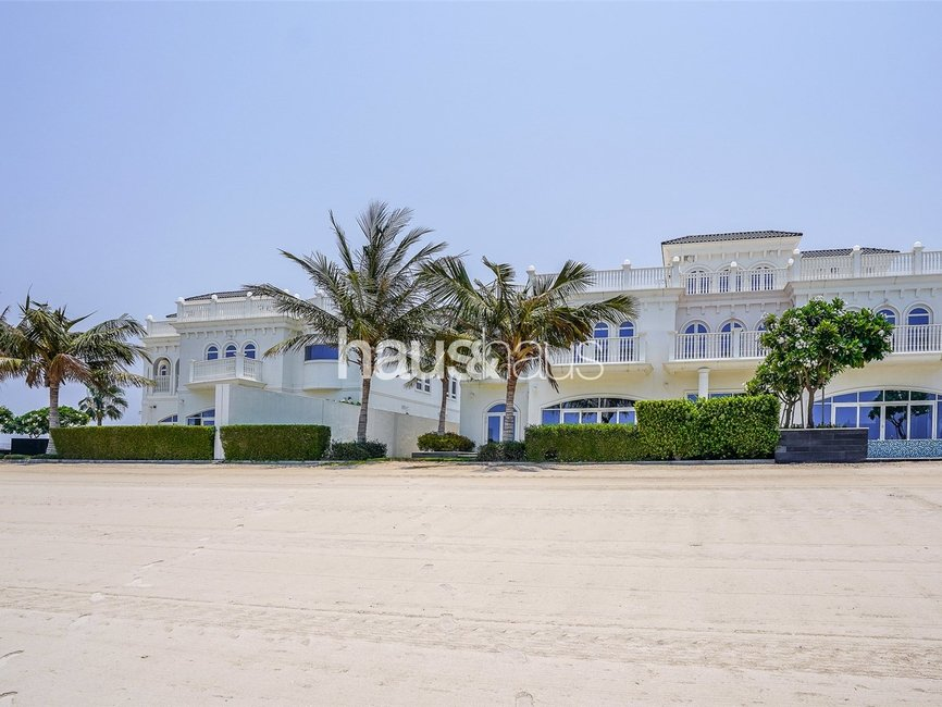6 bedroom Villa for sale in Signature Villas Frond G - view - 39