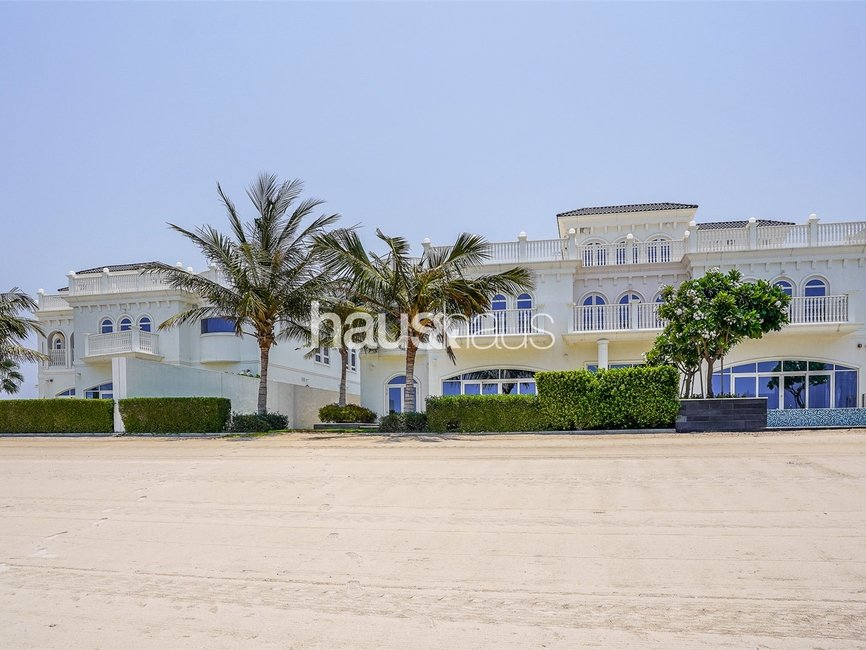 6 bedroom Villa for sale in Signature Villas Frond G - view - 40