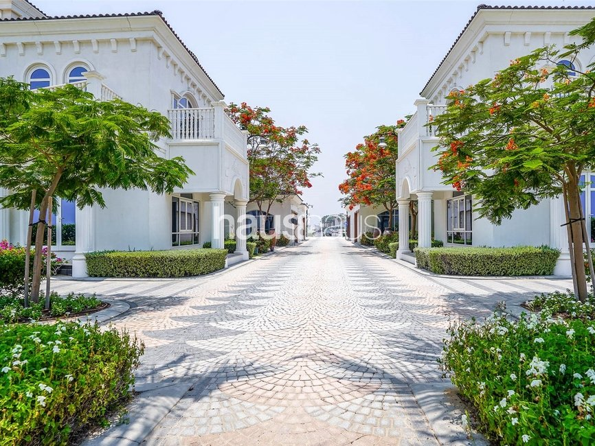 6 bedroom Villa for sale in Signature Villas Frond G - view - 41