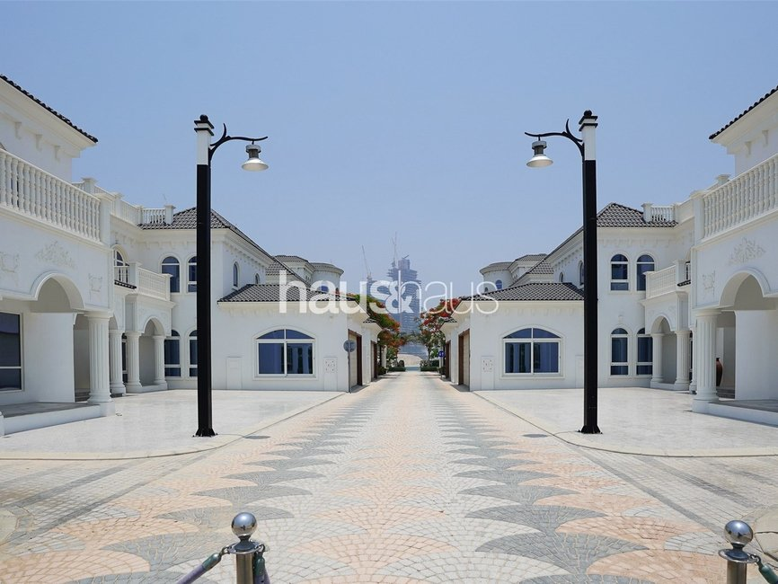 6 bedroom Villa for sale in Signature Villas Frond G - view - 45