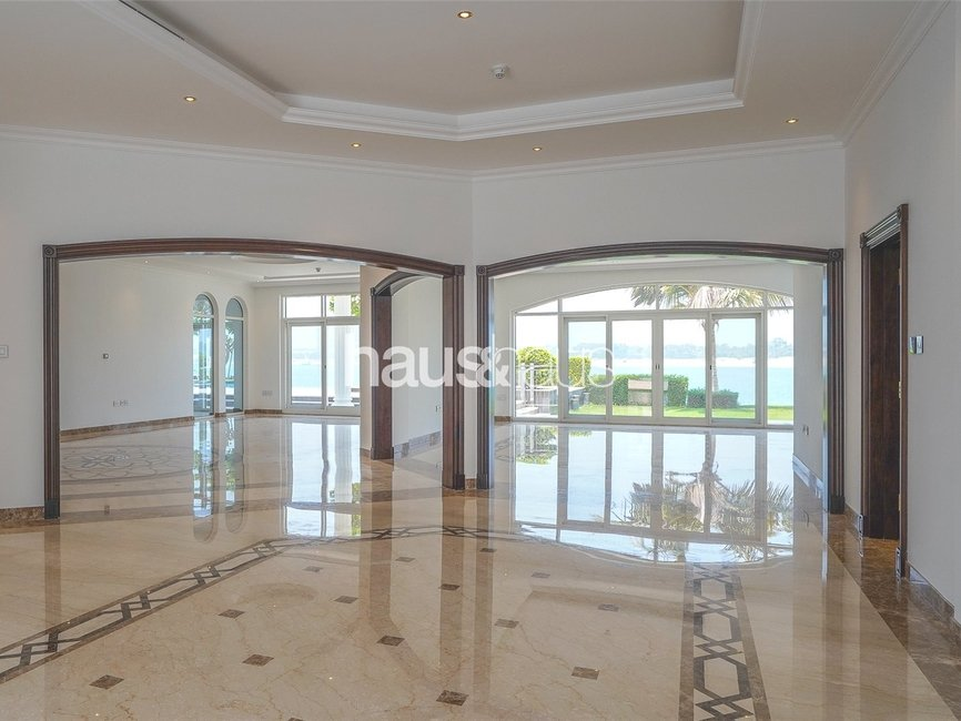 6 bedroom Villa for sale in Signature Villas Frond G - view - 3