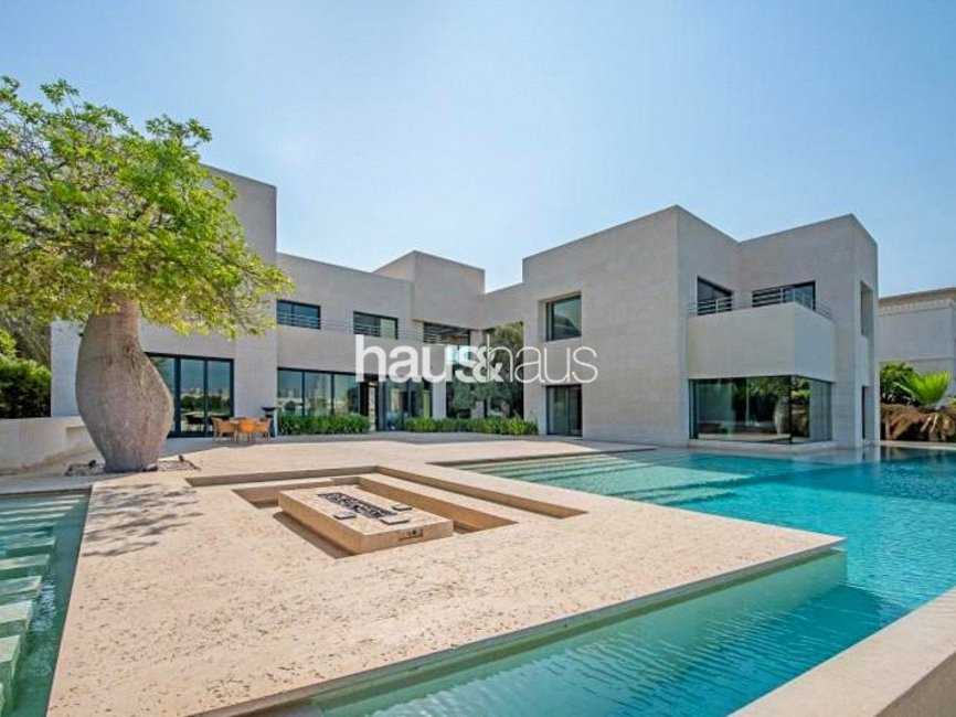 7 bedroom Villa for sale in Sector E - view - 42