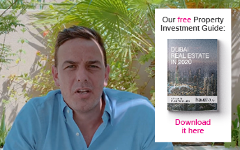 Get your Free Dubai Real Estate Guide