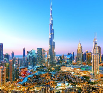 latest news The Dubai 2040 Master Plan – Making Dubai the world's best city to live