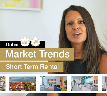 latest news Current market trend – Short term rental in Dubai