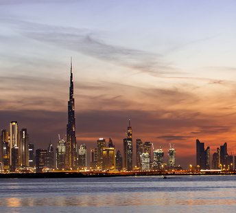 latest news How Dubai and Abu Dhabi are shaping up to thrive in the post-coronavirus world