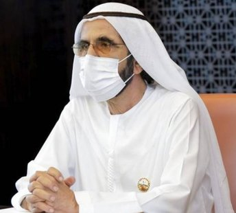 latest news UAE is planning fastest-recovering economy in the world post-Covid-19: Sheikh Mohammed