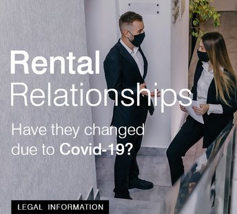 latest news Rental Relationships – Have they changed due to Covid-19?