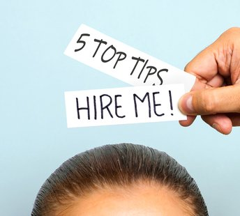 latest news 5 top interview tips to secure a role