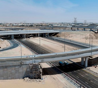 latest news RTA opens new roads leading to Expo 2020 Dubai site