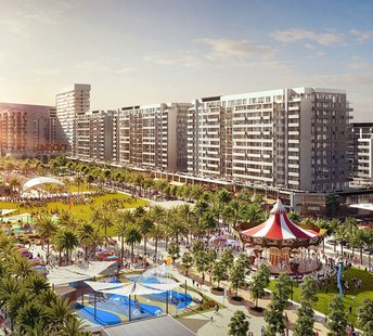 latest news Revealed: the most popular area of Dubai to buy apartments