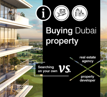 latest news I have decided to buy/ invest in Dubai Real Estate. What are the next steps?