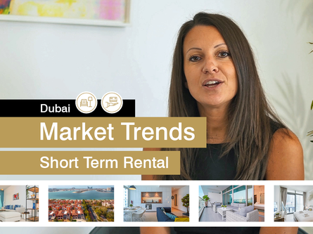 Emma Campbell about current market trends of Short Term Rental