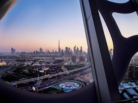 Property Visas in Dubai – A Retirement Solution