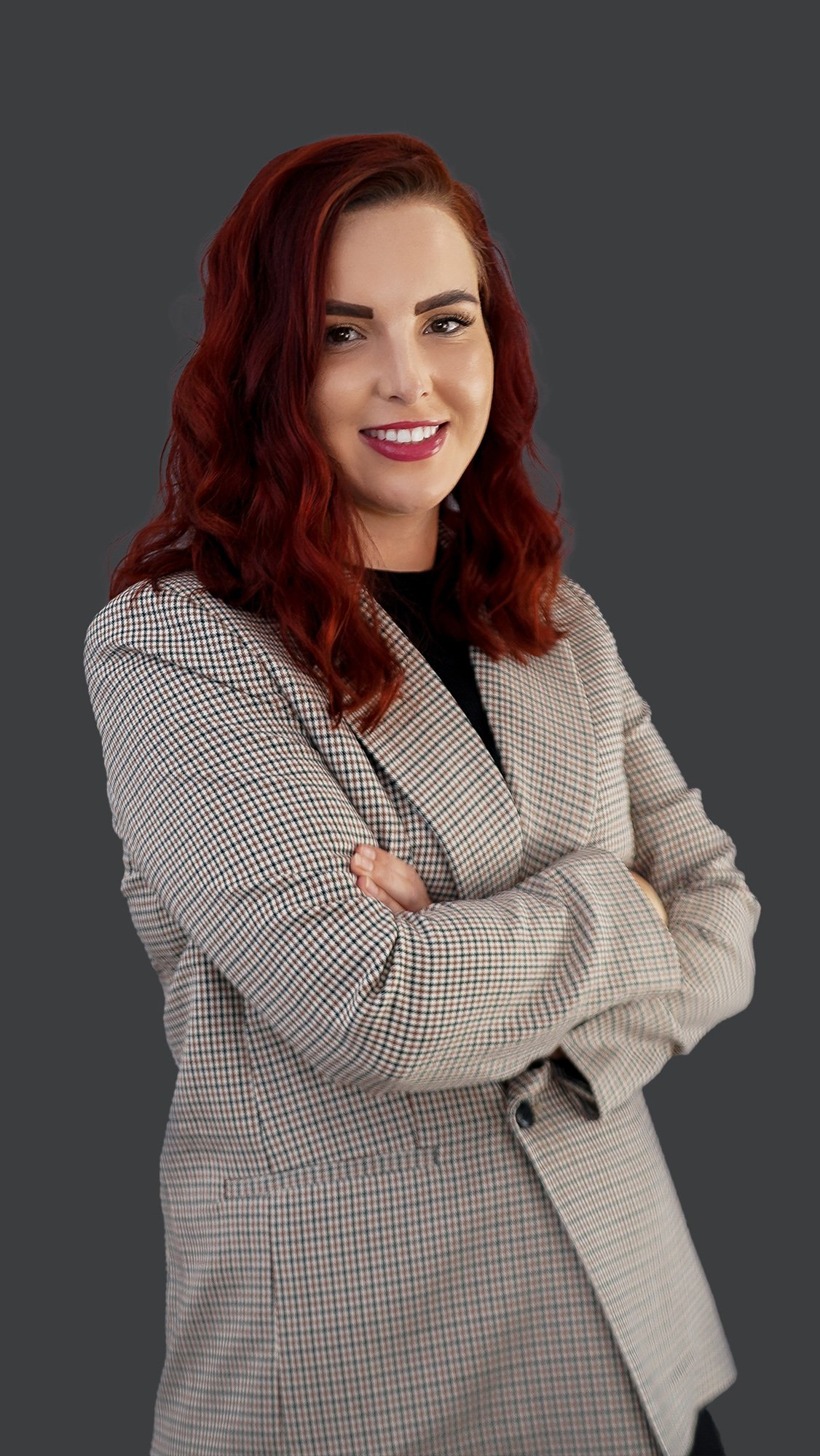 Rebecca Howden Property Consultant at haus & haus
